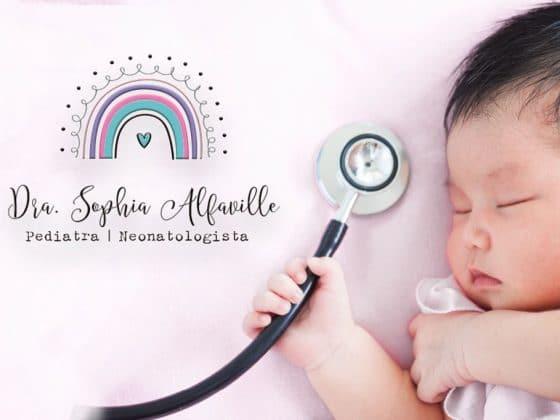 Logo para pediatria