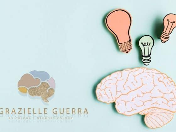 Logo para psicologa e neuropsicologa