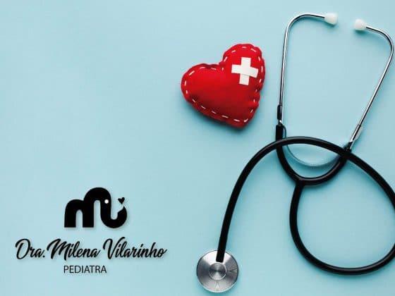 Logomarca - pediatras