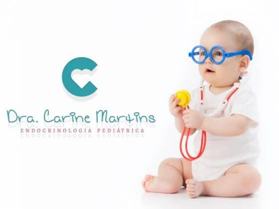 Logomarca pediatras